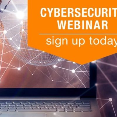 Webinar on Cybersecurity and Information Protection